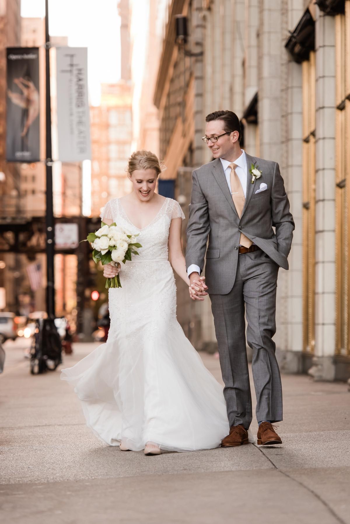 The National Chicago Wedding DeAnda Photography 68