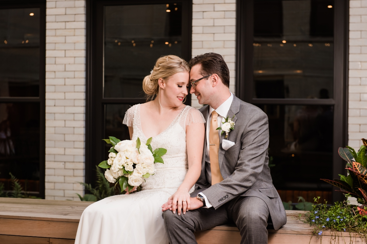 The National Chicago Wedding DeAnda Photography 77