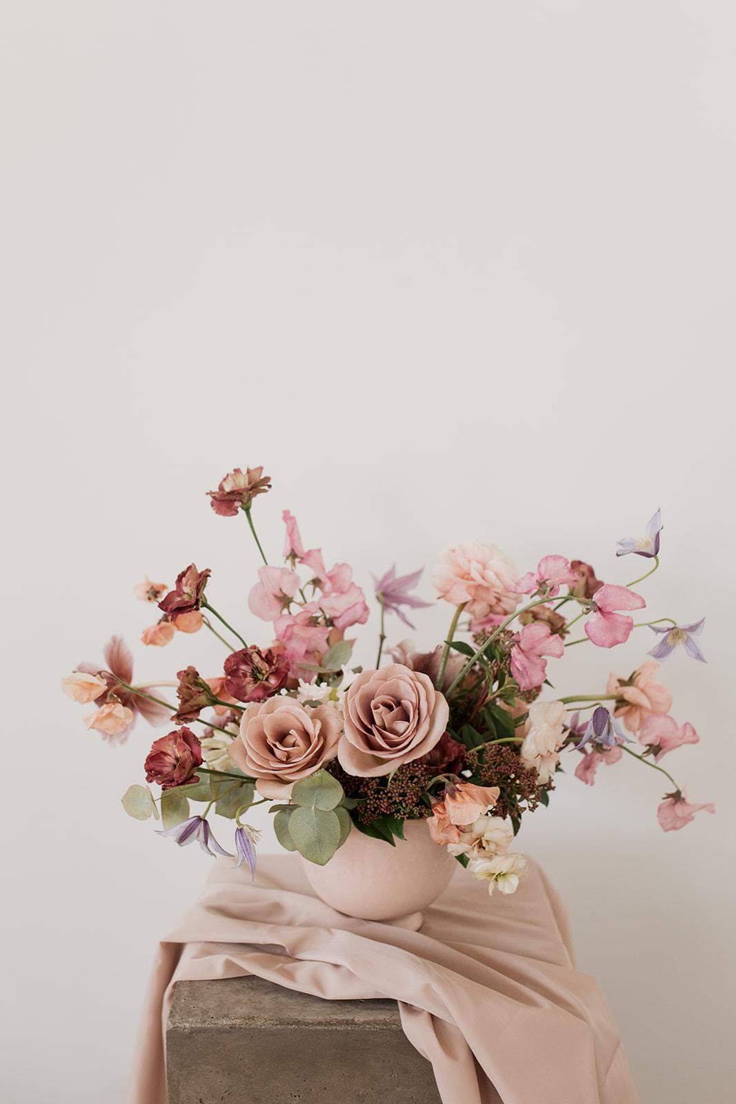 Splendor of Eden x Trille Floral
