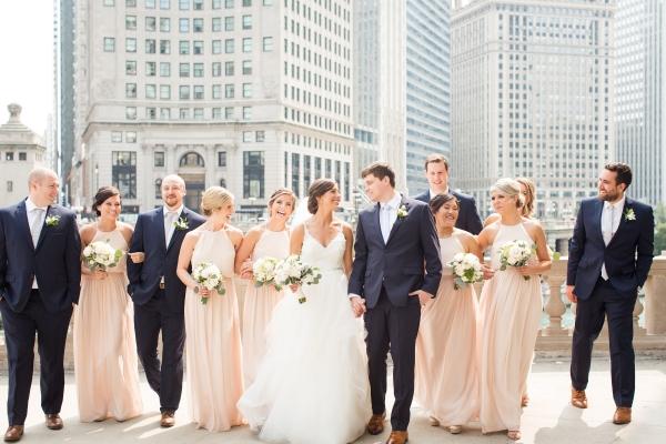 Ivy Room Chicago Wedding Alexandra Lee Photography (18)