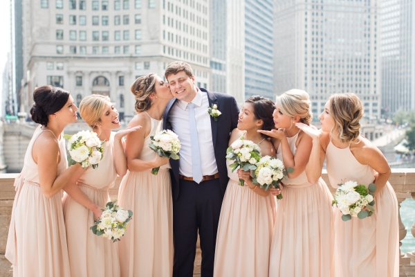 Chicago Wedding Alexandra Lee Photography