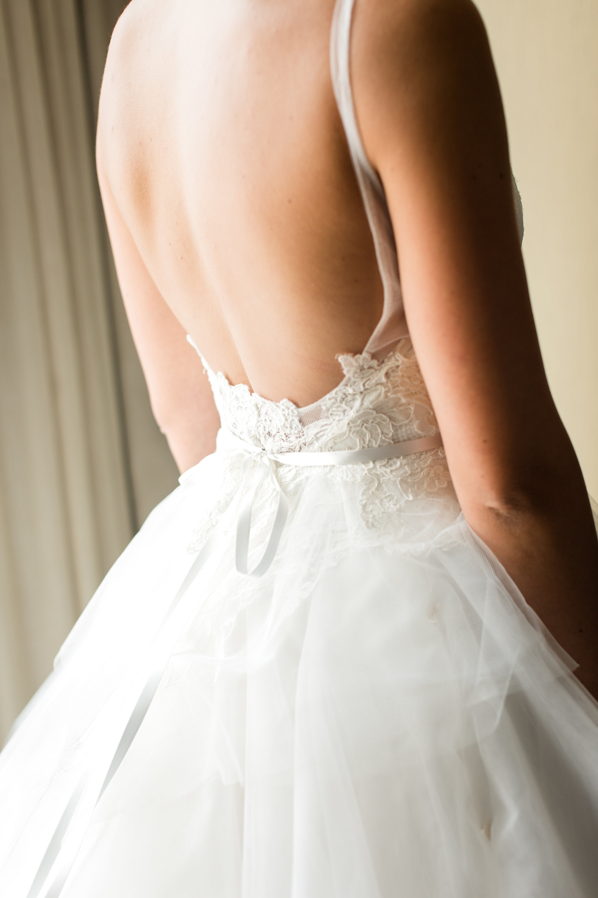 JLM Couture Gown