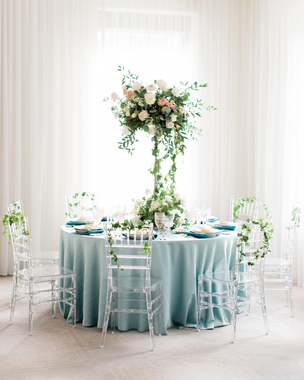 Spring Wedding Inspiration Chicago Vintage Weddings 6