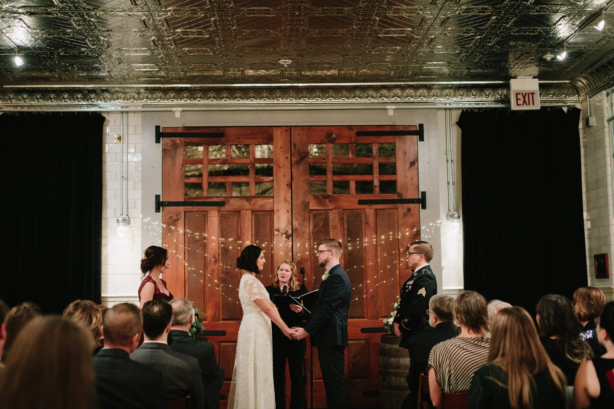 Wes Anderson Inspired Chicago Wedding Justine Bursoni 37