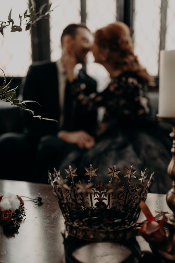Game of Thrones Wedding Inspiration (37)