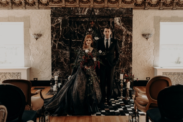 Game of Thrones Wedding Inspiration (40)