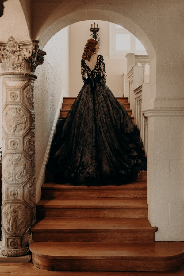 Game of Thrones Wedding Inspiration (47)