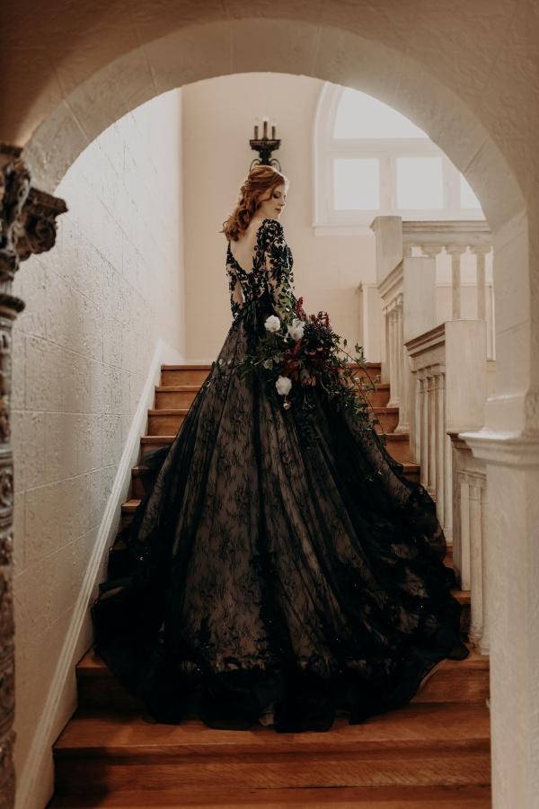 Game of Thrones Wedding Inspiration (48)