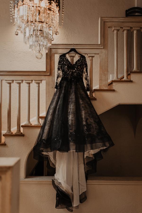 Game of Thrones Wedding Inspiration (6)