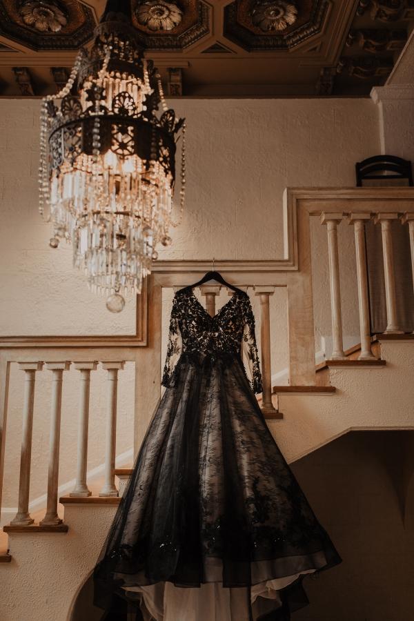 Game of Thrones Wedding Inspiration (7)