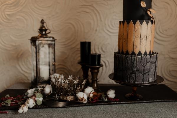 Game of Thrones Wedding Inspiration (9)