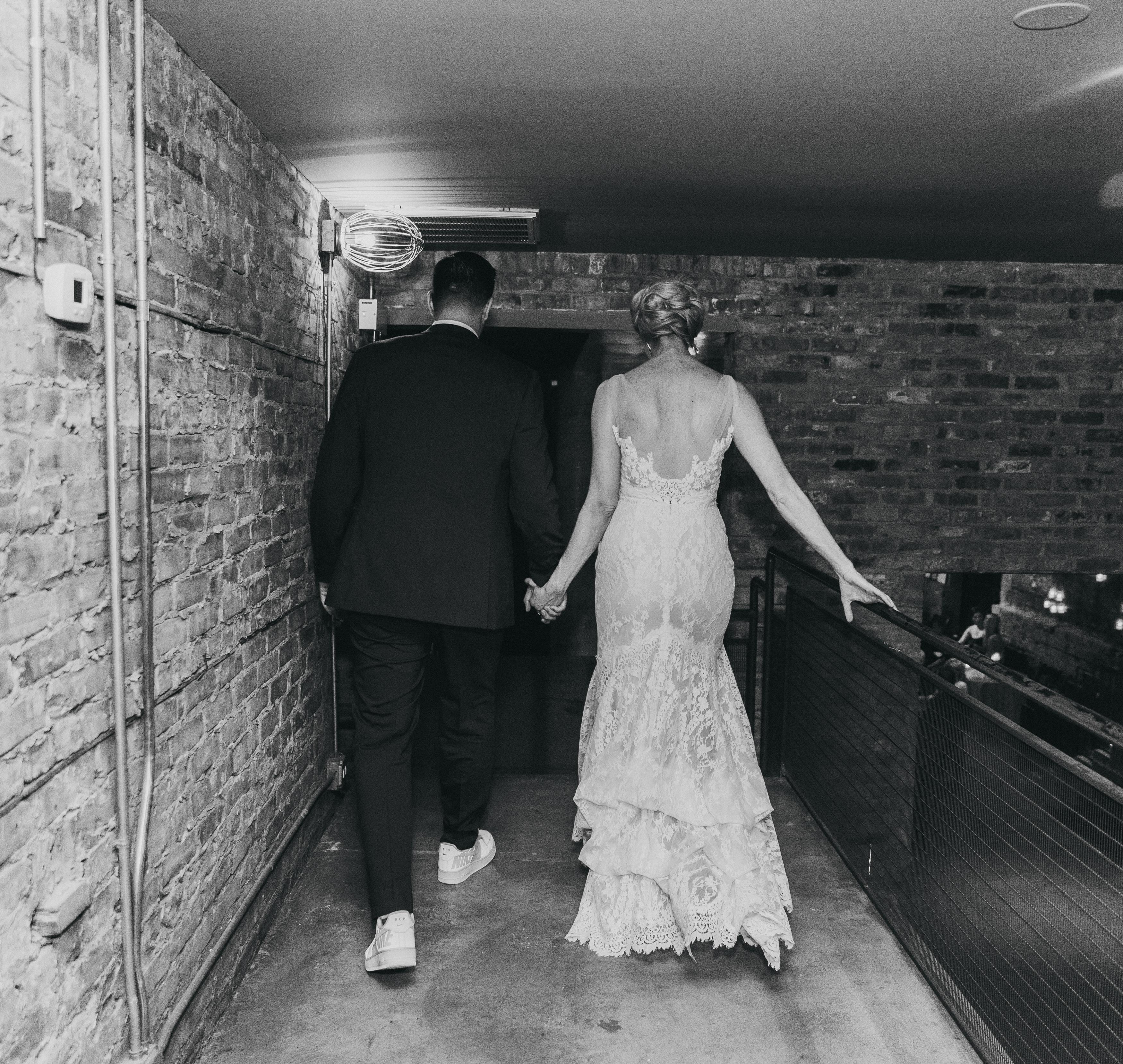 Kate + Ryan