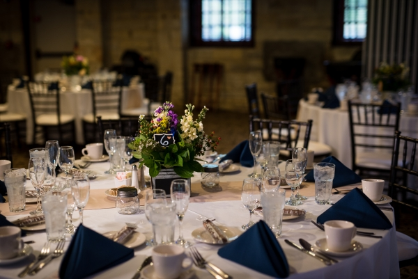 Chicago Lesbian Wedding at the Roundhouse (19)