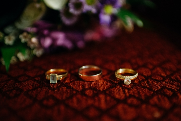 Chicago Rainy Day Loft Wedding Jayne Weddings (1)