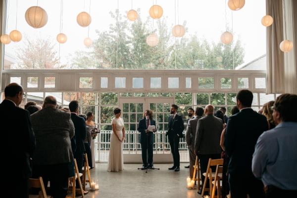 Chicago Rainy Day Loft Wedding Jayne Weddings (22)