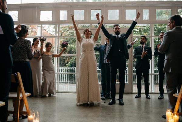 Chicago Rainy Day Loft Wedding Jayne Weddings (26)