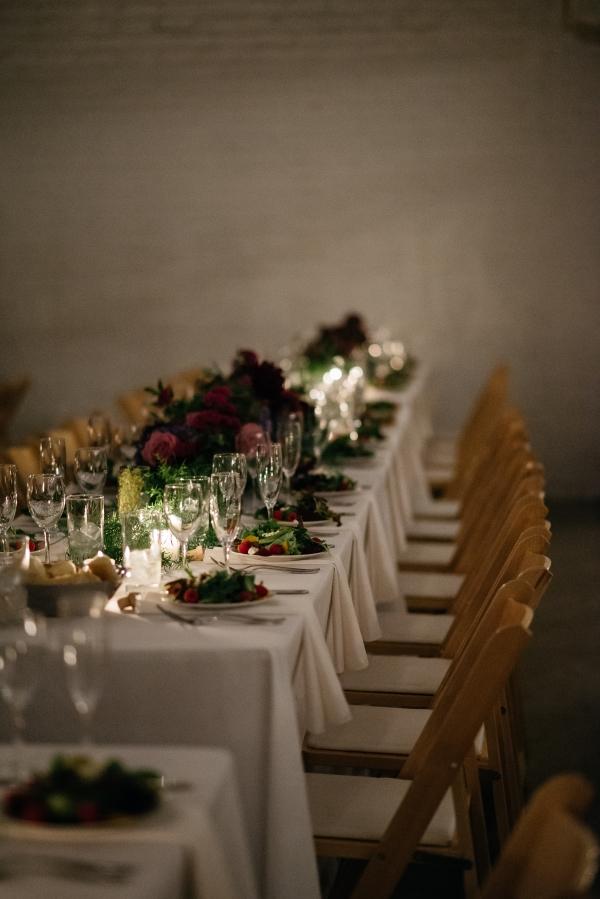 Chicago Rainy Day Loft Wedding Jayne Weddings (30)