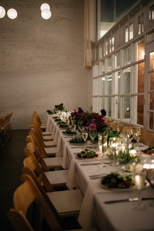 Chicago Rainy Day Loft Wedding Jayne Weddings (33)