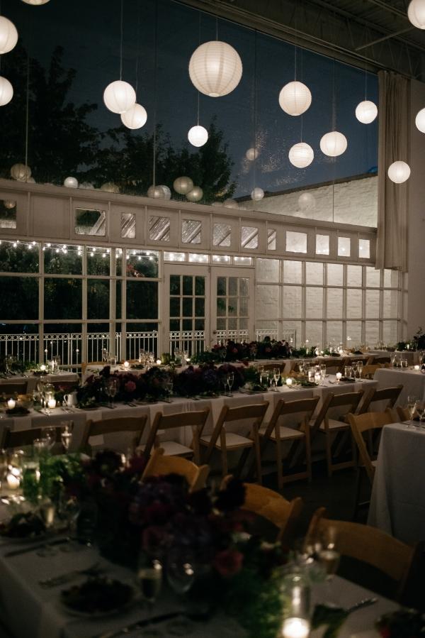 Chicago Rainy Day Loft Wedding Jayne Weddings (35)