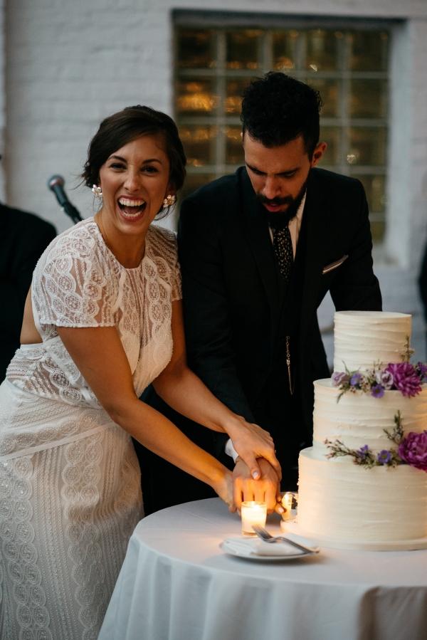 Chicago Rainy Day Loft Wedding Jayne Weddings (36)