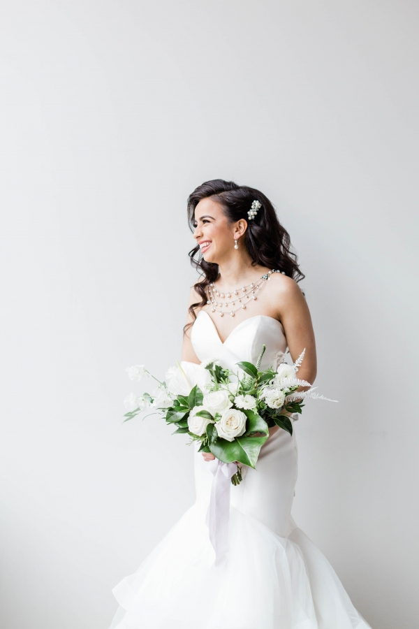 Cloud Wedding Inspiration Photography by Lauryn Lakeshore in Love (157)