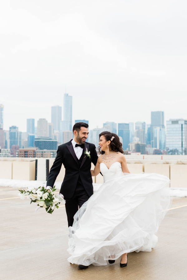 Cloud Wedding Inspiration Photography by Lauryn Lakeshore in Love (209)