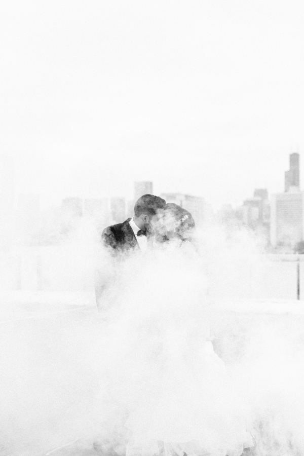 Cloud Wedding Inspiration Photography by Lauryn Lakeshore in Love (261)