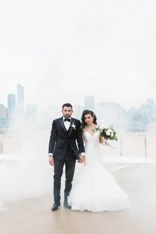 Cloud Wedding Inspiration Photography by Lauryn Lakeshore in Love (267)