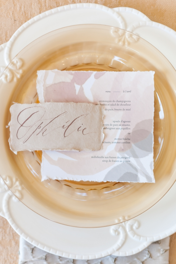 Cuneo Mansion High Fashion Wedding Inspiration (7)