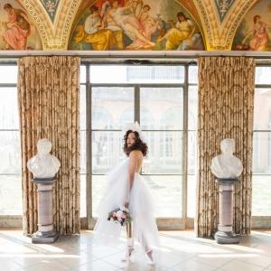 Cuneo Mansion High Fashion Wedding Inspiration (71)