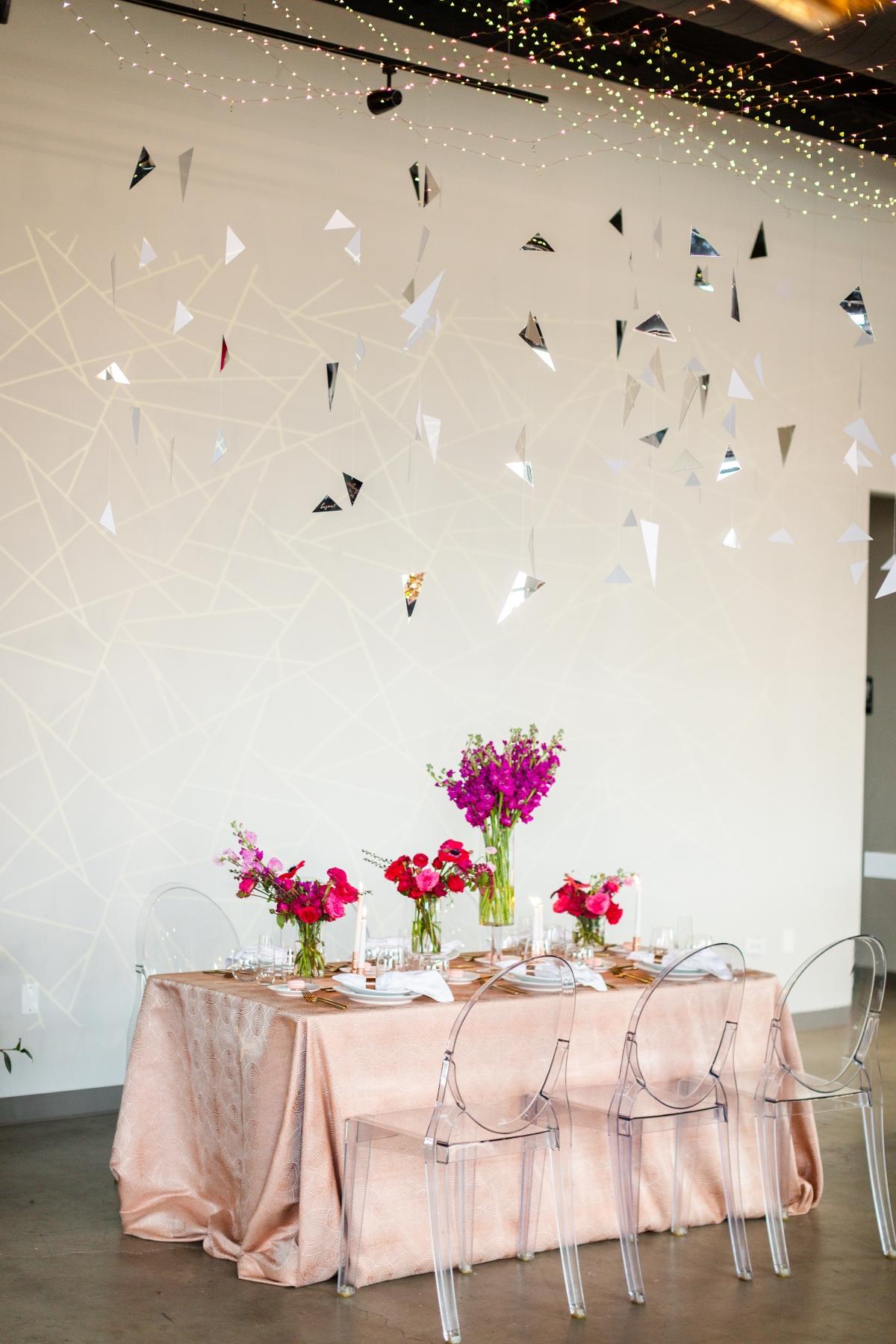 Edgy Romance Chicago Wedding Inspiration Alexandra Lee Photography Lakeshore in Love 116
