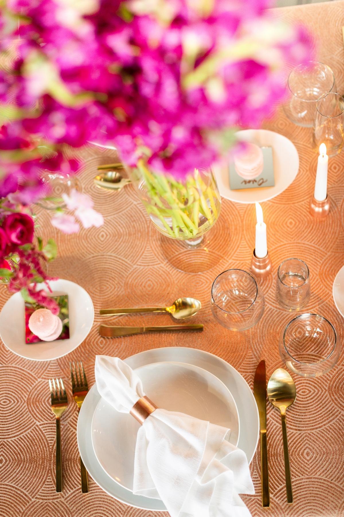Edgy Romance Chicago Wedding Inspiration Alexandra Lee Photography Lakeshore in Love 140