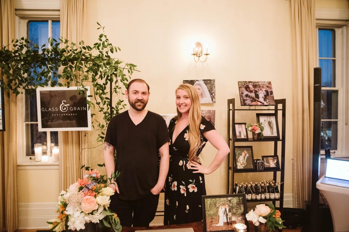 Elise and Ian