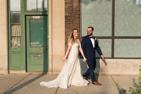 Firehouse Chicago Wedding Ashley Hamm (36)