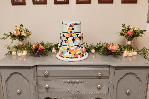Firehouse Chicago Wedding Ashley Hamm (45)