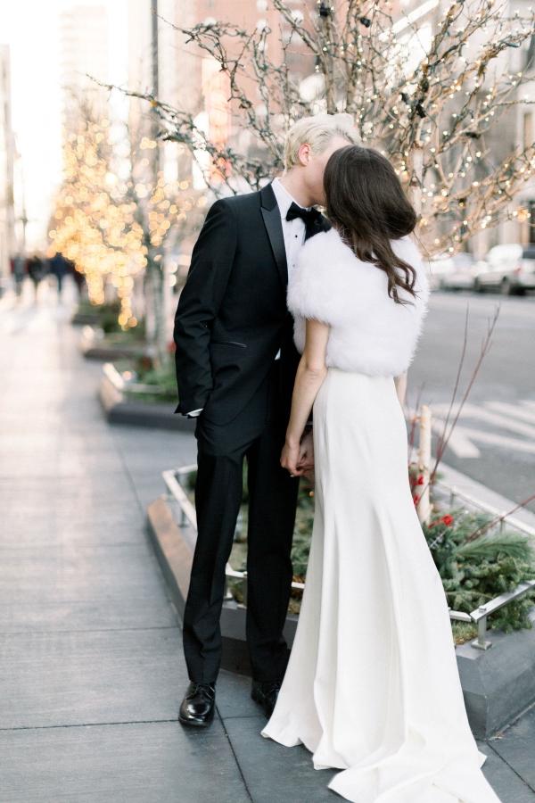 Fuchsia and Plum Chicago Jewel Tone Wedding Inspiration Lisa Hufford (45)