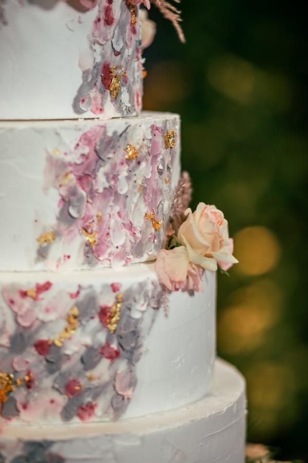 Lush Fantasy Chicago Wedding Inspiration Lakeshore in Love Tuan B (11)