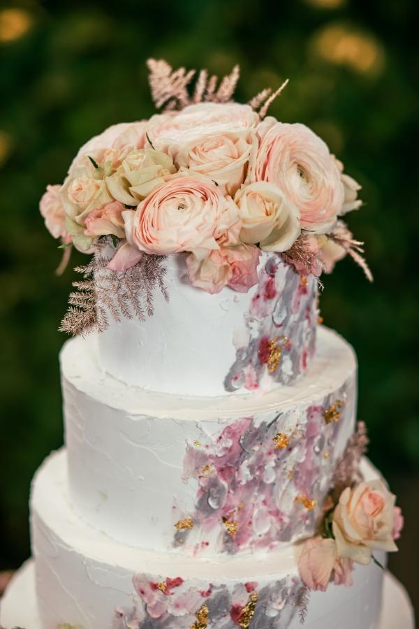 Lush Fantasy Chicago Wedding Inspiration Lakeshore in Love Tuan B (12)