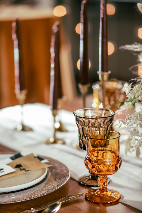 Lush Fantasy Chicago Wedding Inspiration Lakeshore in Love Tuan B (20)