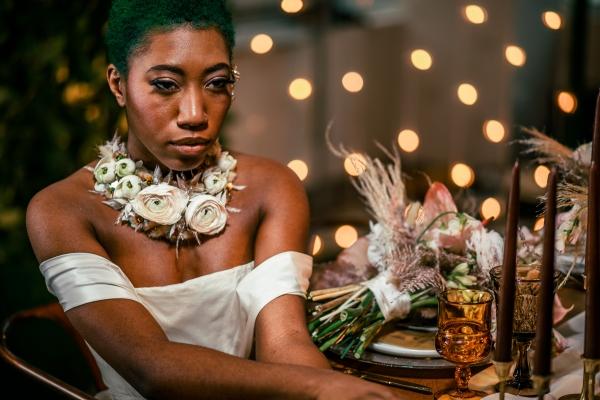 Lush Fantasy Chicago Wedding Inspiration Lakeshore in Love Tuan B (3)