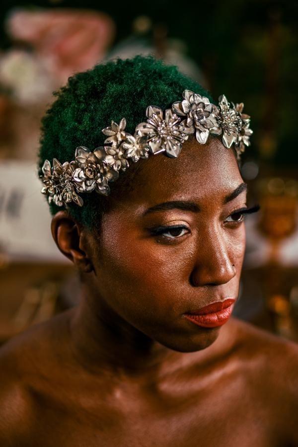 Lush Fantasy Chicago Wedding Inspiration Lakeshore in Love Tuan B (31)