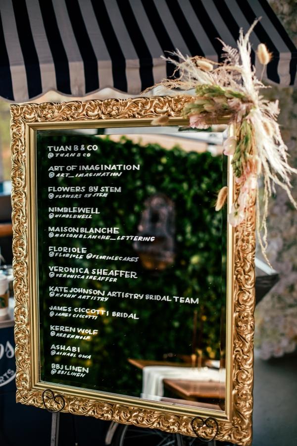Lush Fantasy Chicago Wedding Inspiration Lakeshore in Love Tuan B (34)
