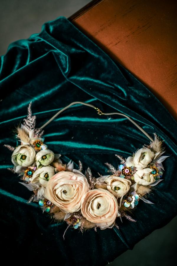 Lush Fantasy Chicago Wedding Inspiration Lakeshore in Love Tuan B (38)