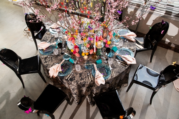 Luxe Floral Chicago Wedding Inspiration Lakeshore in Love Cristina G Photography (17)
