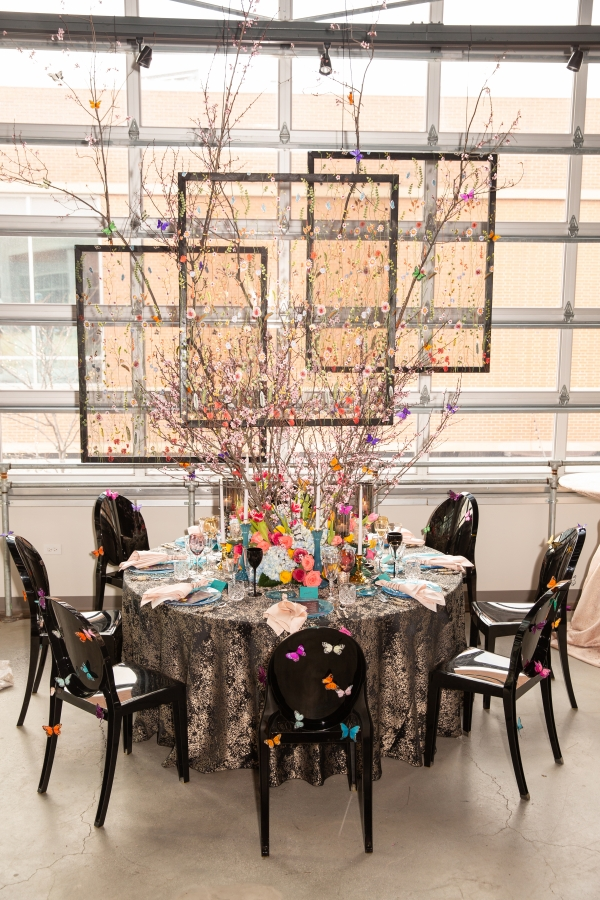 Luxe Floral Chicago Wedding Inspiration Lakeshore in Love Cristina G Photography (24)
