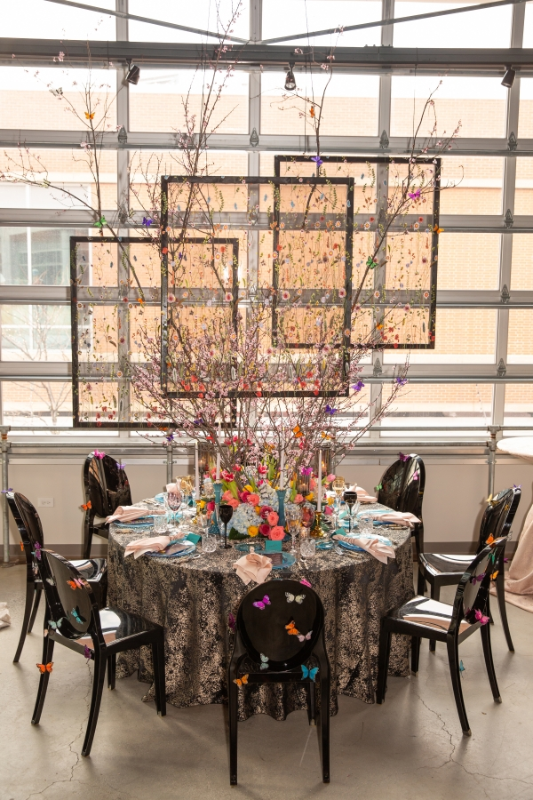 Luxe Floral Chicago Wedding Inspiration Lakeshore in Love Cristina G Photography (26)