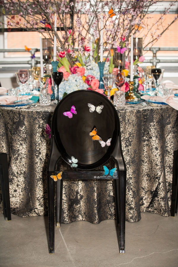 Luxe Floral Chicago Wedding Inspiration Lakeshore in Love Cristina G Photography (37)