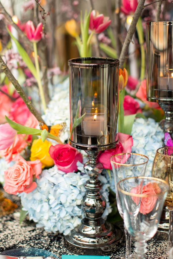Luxe Floral Chicago Wedding Inspiration Lakeshore in Love Cristina G Photography (53)