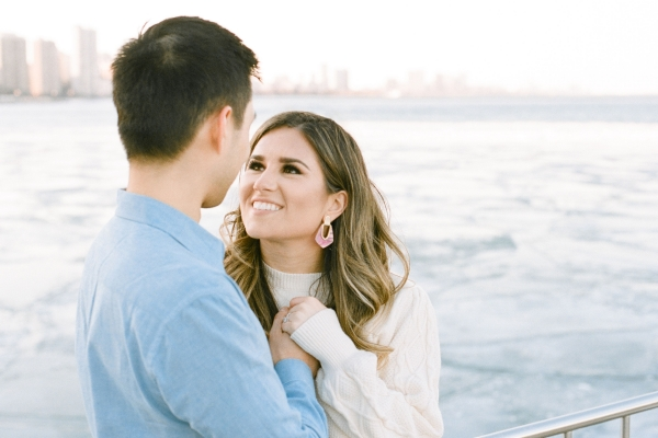 Olive Park Engagement Session with Puppies Nicole Jansma (11)