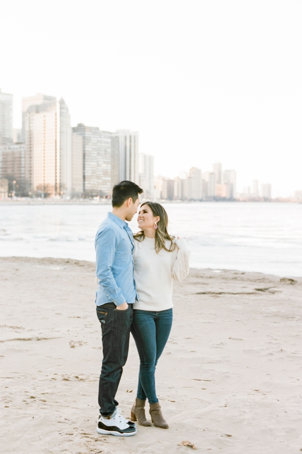 Olive Park Engagement Session with Puppies Nicole Jansma (13)